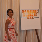 PHOTOS: Jada Pinkett Smith Hosts Private Atlanta Meet and Greet for 'Magic Mike XXL'