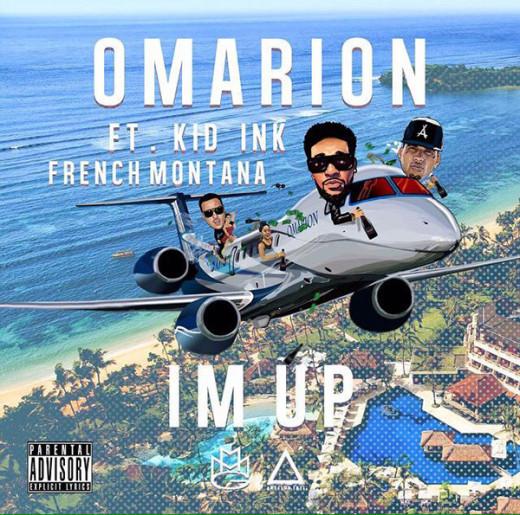 omarion-im-up
