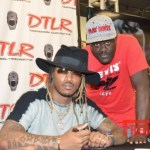 Photos: Future DTLR 'Dirty Sprite 2' In Store