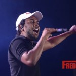 PHOTOS: Kendrick Lamar Headlines the 2015 Essence Music Festival