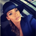 Video: Evelyn Lozada Reveals Pregnancy On Instargram, Fearful of Miscarriage