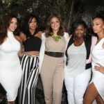 Photos: Motions Hair Care Host BET Summer Brunch With Cassie, Draya, and Lauren London