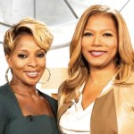 Queen Latifah + Mary J Blige To Star In NBC The Wiz Live!