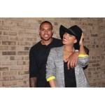 R&B Singer Monica Celebrates 4th Wedding Anniversary With Shannon Brown