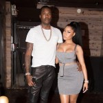 "VIDEO: Nicki Minaj Calls Meek Mill her ""Baby Father"" During Concert"