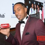 PHOTOS: Ludacris Hosts Welcome to Atlanta Dinner at Coke Headquarters