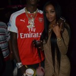 PHOTOS: Young Thug Throws Fiance  Jerrika A Surprise 22nd Birthday Party