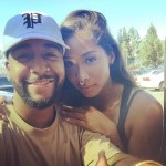 Omarion & Apryl Jones Announce Pregnancy!