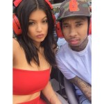 Tyga's Fancy Birthday Present to Kylie Jenner was LEASED!