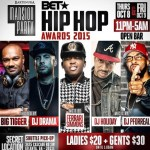 PHOTOS: Official BET Hip Hop Awards Mansion After Party