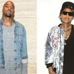 """Kanye West Gets Heated """"Don't Ask Me About Wiz Beef"""""""