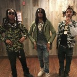 New Video Alert: Migos – On A Mission