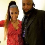 """CONFIRMED: Amina Buddafly IS Pregnant With Peter Gunz's Baby & We've Got NEW Details About """"LAHH: NY"""" Reunion Taping"""