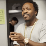"Anthony Hamilton & The Hamiltones cover Drake's ""Hotline Bling"""
