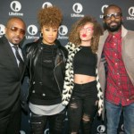 "Jermaine Dupri & VIPs Attend ""The Rap Game"" Watch Party"