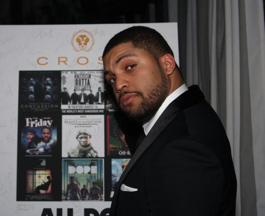 2. O'Shea Jackson Jr.