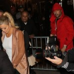 James Harden & Khloe Kardashian Call It Quits? French Montana Takes Her To The Strip Club + Kanye West, June Ambrose, Justine Skye & Kylie Jenner In NYC