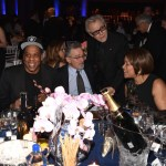 Jay Z & Robert De Niro SQUASH Beef & Laugh It Up At amfAR's NYC Gala + Jourdan Dunn, Chanel Iman & More Attend