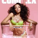 "Tinashe HEATS Up Complex Magazine With Titillating Shoot + Erykah Badu Set To Style ""Black Experience"" NYFW Show"