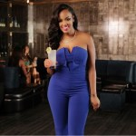 THE NEW FACE OF SEAGRAM'S GIN: BBWLA MALAYSIA PARGO
