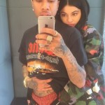 TYGA FINALLY SPEAKS OUT ABOUT HIS RELATIONSHIP WITH KYLIE: AGE DIFFERENCE, MARRIAGE AND PREGNANCY RUMORS