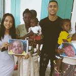 Quincy & Karrueche Being Humanitarians in Haiti| Kerry Washington Endorses Hillary Clinton | Ava DuVernay & Ryan Coogler Host Celeb Event In Flint On Oscar Night