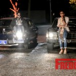 """Exclusive Interview: Deitrick Haddon & Big Boi on the Set of """"Saints and Sinners Video!"""