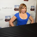 TISHA CAMPBELL-MARTIN TAKES OVER ATLANTA PROMOTING NEW MUSIC & MORE!