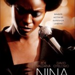 NINA SIMONE'S DAUGHTER DEFENDS ZOE SALDANA DESPITE BACKLASH OVER THE ACTRESS PLAYING THE LATE SINGER