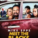 NEW MOVIE: Mike Epps Stars in Purge Parody #MeettheBlacks
