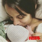 Singer #Neyo's Wife #CrystalRenay Gives Birth to Baby Boy!