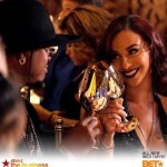Ne-Yo's New Wife Crystal Renay to Star in Reality Show on BET!