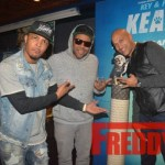 TI's Restaurant Scales 925 Hosts #KEANU Screening After Party