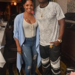FreddyO Exclusive: LHHATL's Rasheeda Celebrates Her Birthday in Atlanta