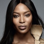 The Flawless Super Model Naomi Campbell Celebrates Her 46th Birthday!