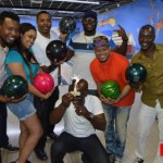 PHOTOS: #OUASCelebBowling Fundraiser at Pin Strikes to Benefit Atlanta Students