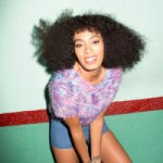 Happy Birthday Solange!