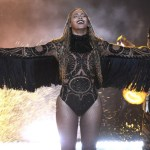 Beyoncé's Phenomenal Performance At The 2016 BET Awards!