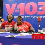 PHOTOS: Atlanta Welcomes the 2016 #V103CarandBikeShow!