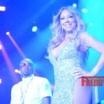 PHOTOS: Mariah Carey Headlines the 2016 #EssenceFest