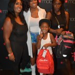 PHOTOS: Kandi Burruss Presents Back to School Drive Powered by Foundation Kandi Cares!