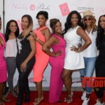 PHOTOS: Phaedra Parks Hosts Pop Up Shop to Benefit Charity and Invites the #RHOA Cast to Join In the Fun!