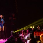"PHOTOS: K. Michelle ""Hello Kimberly"" Tour Hits the ATL"