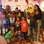PHOTOS: Zaxby's Midtown Hosts Back to School Supplies to Benefit The Boys and Girls Club of Greater Atlanta