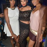 PHOTOS: Erica Mena, Mimi Faust, & Ariane Davis Hosts Wet T-Shirt Contest for #TraxxGirls 2016 Party