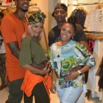 PHOTOS: Teyana Taylor Hosts Baby Buddha Bug Wraps Pop Up Shop at Pressed ATL!!!
