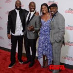 """PHOTOS: ATLANTA RED CARPET SCREENING FOR """"ALMOST CHRISTMAS"""" MOVIE SET TO RELEASE NOVEMBER 11TH IN THEATERS EVERYWHERE !"""