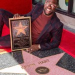 Kevin Hart Receives his Star on Hollywood's Walk of Fame