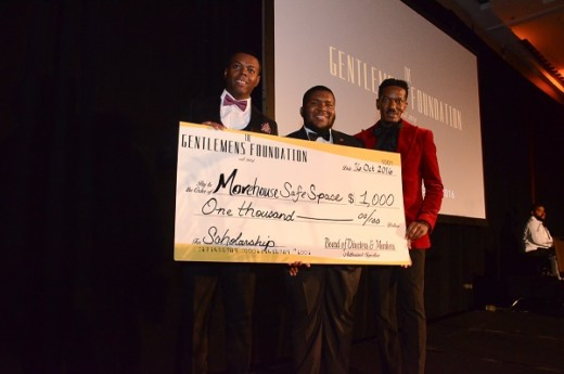 morehouse-safe-space-receives-check-from-gentlemens-foundation