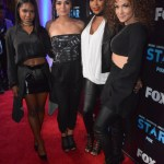 "PICS: FOX Screens Lee Daniels' ""STAR"" for Atlanta VIPs [w/ Cast Members Jude Demorest, Ryan Destiny, Brittany O'Grady, Amiyah Scott]"